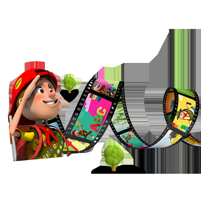 Exploradores Exito - Galería de videos